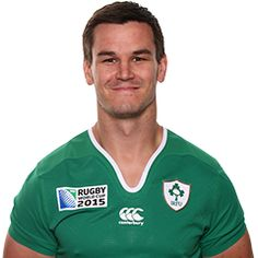 2015 - Rugby World Cup - Jonathan Sexton - Ireland