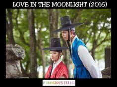Love in the Moonlight #ParkBoGum #KimYooJung Drama Korea, Korean Drama, Kim Yoo Jung Park Bo Gum, Moonlight Drawn By Clouds, Jo In Sung, Sweet Love Story, Kbs Drama, Cute Romance, Jung Il Woo