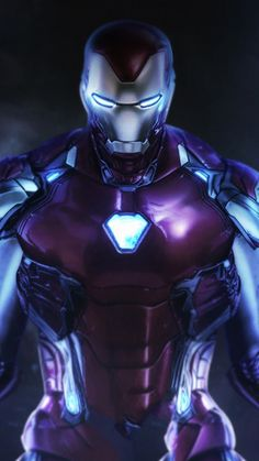 The plan of sacrifice play by Tony Stark was planned way back by Marvel Studios. Marvel boss Kevin Feige reveals the first time he told Robert Downey Jr about Tony Stark's death. Marvel Comics, Marvel Art, Marvel Heroes, Marvel Avengers, New Iron Man, Iron Man Movie, Iron Man Wallpaper, Iron Man Avengers, Iron Man
