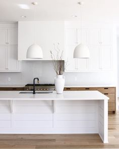 140 Modern Kitchen Lighting Ideas