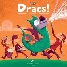 Dracs! - Susana Peix Cruz