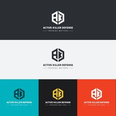 Create a professional and engaging logo for Active Killer Defense! by Gsjeet86