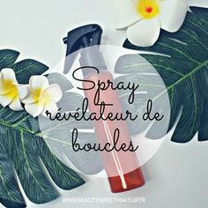 Y: Spray activateur de boucles - D.Y: Spray activateur de boucles – Beauty Sweet Make up - Leave In, Locs, Protective Styles, Hair Cute, Curly Hair Styles, Natural Hair Styles, Natural Aloe Vera, Hair And Makeup Tips, Diy Makeup