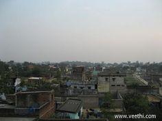 Cluster of Houses - Bokaro Steel City