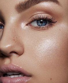 make up looks natural glowing skin Beauty Make Up, Beauty Care, Beauty Hacks, Beauty Skin, Beauty Ideas, Diy Beauty, Beauty Secrets, Beauty Expo, Beauty 101