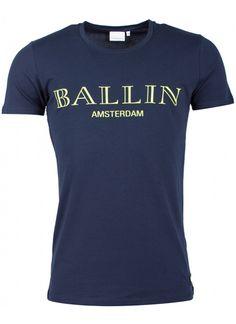 Omdat ik dit een mooi merk vind Print T Shirts, Direction, Amsterdam, Prints, Mens Tops, How To Wear, Women, Fashion, Fashion Styles