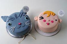 Diario di una Creamamma: Parlando di torte di compleanno per bambini...