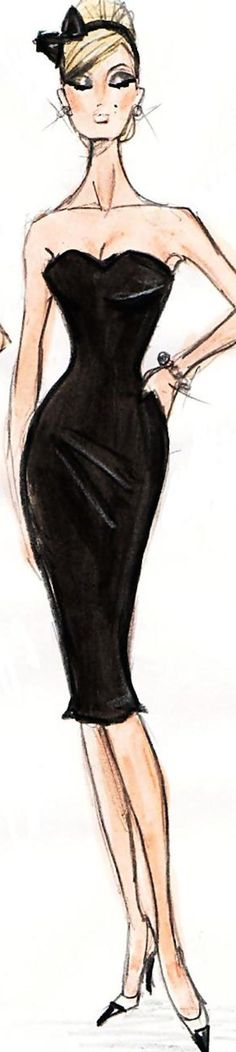 Hayden Williams Illustration | House of Beccaria#
