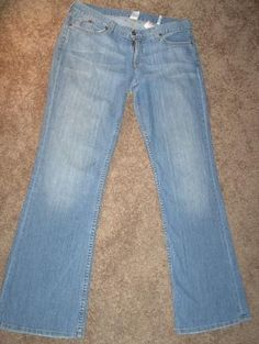 Lucky Women's Jeans Light Wash Size 10 or 30