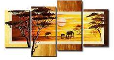 Barato 4167 pintado à mão 4 peça parede óleo sobre tela cenário elefante como presente original para sala de estar, Compro Qualidade Pintura & caligrafia diretamente de fornecedores da China:        Transformar suas fotos em belas pinturas sobre tela            Nós podemos personalizar o seu fim, retrato