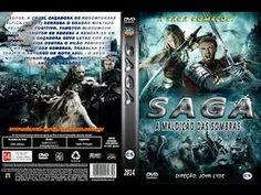 Filmes De Ação Dublados - Filme Saga A Maldição das Sombras