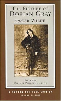 The Picture of Dorian Gray (Norton Critical Edition) by Oscar Wilde, http://www.amazon.com/dp/0393927547/ref=cm_sw_r_pi_dp_6pS8sb118B4N2