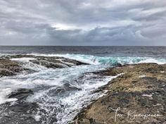 2017(c)TovaK #norway #sognogfjordane # bulandet #vaerlandet #værlandet #nature #naturephotography #oceanview # ocean #tovakjaempenes #norwegen #westcoast # discovernorway  #explorenorway #scandinavia #norvege #skywatcher Norway, In This Moment, Beach, Water, Instagram Posts, Outdoor, Water Water, Aqua, Outdoors