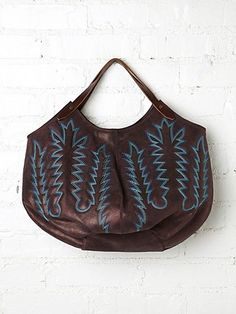 Out West Tote from Free People - $498.00