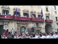 VÍDEO Pregón Fogueres de Sant Joan 2016 #Alicante  #Hogueras2016 #Fogueres2016 #FogueresAlacant #CostaBlanca