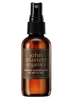 John Masters Lavender Hydrating Mist - John Masters Organics