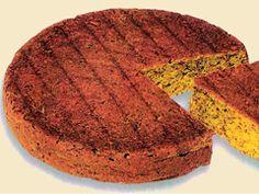 Torta di grano saraceno - Rifugio Pian dei Fiacconi - Marmolada