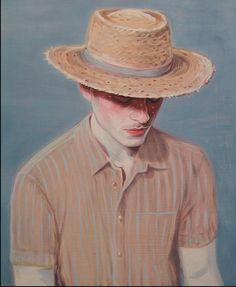 'Peppermint Man' [2014 Kris Knight].