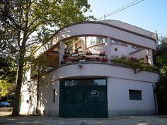 Járitz-villa, Budapest Budapest Hungary, Villa, Mansions, House Styles, Home, Decor, Ad Home, Luxury Houses, Homes