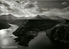 río Tekeze