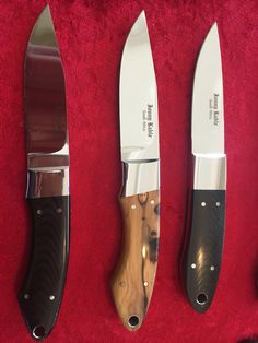 Cape Knifemakers Guild Show 2015