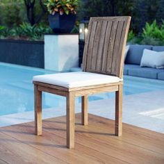 Discover teak outdoor furniture artarmon to refresh your home Dining Furniture Sets, Outdoor Dining Chairs, Outdoor Furniture Sets, Furniture Buyers, Wood Furniture, Modern Furniture, Furniture Design, Teak Wood, The Fresh