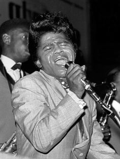 ***Most Sampled Man in All of Hip Hop*** James Brown
