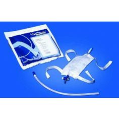 Urinary Leg Bag Kit - Price ( MSRP: $ 7.15Your Price: $5.14Save up to 28% ). http://www.discountmedicalsupplies.com/store/catheters-urology/leg-bags-accessories/latex-free-urinary-leg-bag-kits.html