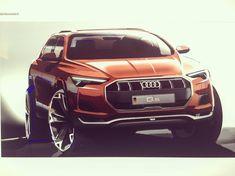 🇩🇪Q5? #audi #q5 #forfun #germanprecision #cardesigner #dailysketches #maybe #whynot #carsketch #🇩🇪 #ingolstadt #from🇮🇹 #suv #autogramm Car Design Sketch, Car Sketch, Best 4x4 Suv, Suv Comparison, Toyota Rav4 Hybrid, Automotive Design, Auto Design, Small Suv, Suv Cars