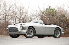 1952 Tojeiro MG Barchetta Sports Racer  #Car