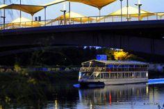 El Puente del Cristo de la espiración (El puente del Cachorro) ♥♥