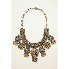 Monaco+Necklace