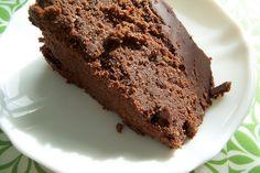 Bolo Húmido de Chocolate e Avelã | Flickr – Compartilhamento de fotos!