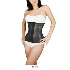 14790f16936 Flakisima Hold You In Celebrity Waist Trainer - Assorted Colors   Extended  Sizes at 68%