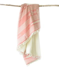 """Search Results for """"turkish t arrow fleecelined throw – domino Color Trends 2018, 2018 Color, Arrow Pattern, Dahlia, Pantone, Salmon, Personal Style, Bloom, Coral"""