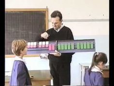 Camillo Bortolato - Metodo Analogico Youtube, 1, Education, Maths, Speech Language Therapy, Art, Preschool, Teaching, Onderwijs
