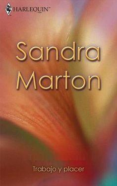 Sandra Marton | NOVELAS ROMANTICAS