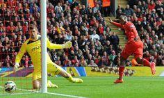 Niềm kỳ vọng số một trên hàng công của Liverpool cho rằng sự ra đi của Vua phá lưới Ngoại hạng Anh mùa trước không hề làm suy giảm sức mạnh của đội nhà.
