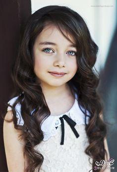 Raquel, just like my daughter