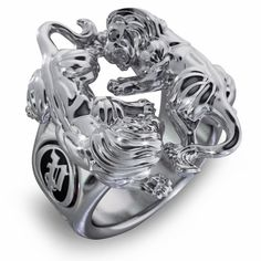 Separate yourself from ordinary. Customize jewelry and wear the ring you have always wanted. Custom women's and men's rings available. Get started now!