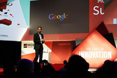NOW CEO SUNDAR PICHAI WITH INDIAN ORIGINS WILL DRIVE INNOVATIONS AT GOOGLE