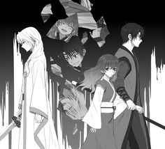 Yet another piece of exceptional fan art | Akatsuki no Yona