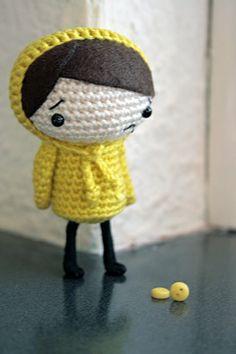 131 besten Crochet Bilder auf Pinterest in 2018   Garne, Häkelpuppen ... c495f769d3