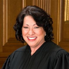 Nominated by President Barack Obama on May 26, 2009, Sonia Sotomayor became the first Latina Supreme Court Justice in U.S. history.
