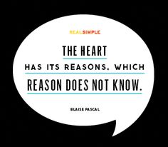 Daily Thought – Simply Stated Blogs | Real Simple