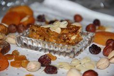 Godt og Sunt: Indisk Dessert - Barfi