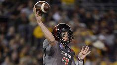 Texas Tech Football: No Plan for Backup QB Could Be Devastating