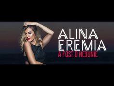Alina Eremia - A fost o nebunie [Lyrics] Lyrics, Music, Youtube, Musica, Musik, Song Lyrics, Muziek, Music Activities, Youtubers