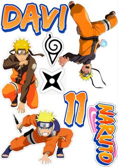 Bolo Do Naruto, Naruto Party Ideas, Lucca, Cake Decorating Tutorials, Disney Characters, Fictional Characters, Clip Art, Cupcake, Naruto Birthday