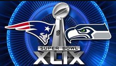 New England Patriots vs. Seattle SeaHawks in the 49th SuperBowl today. Who are you going for? (I don't like either but im going for SeaHawks) #SB49